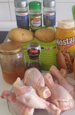 ingredientes-pollo